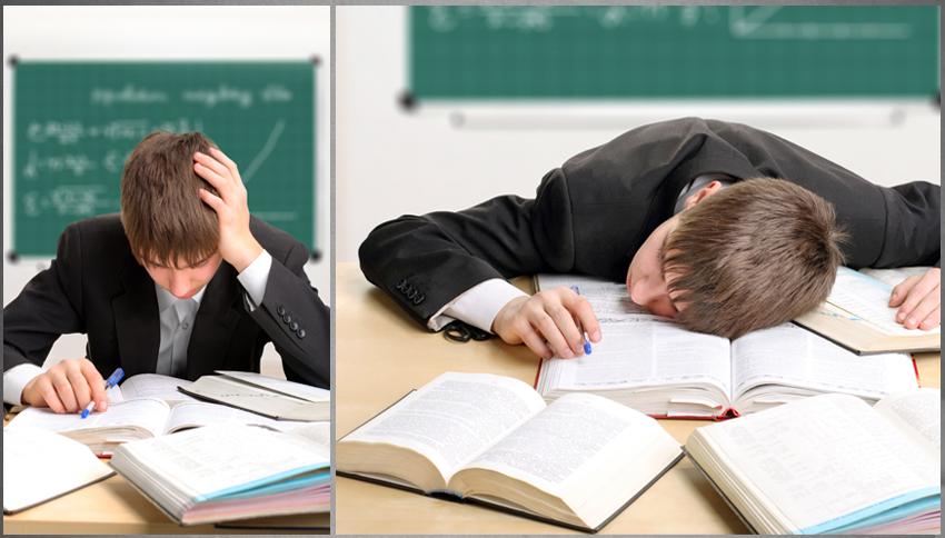 L' échec scolaire n'est pas une fatalité